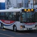 【朝日自動車】 2207号車