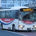 【朝日自動車】 2140号車