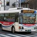 【朝日自動車】 2287号車