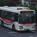 【朝日自動車】 2362号車