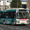 【朝日自動車】 2383号車