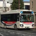 【朝日自動車】 2412号車