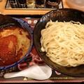 Photos: 辛辛魚つけ麺・麺300g@花月嵐門前仲町店・江東区門前仲町