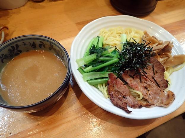 つけ麺(大)@sorenari・墨田区錦糸町