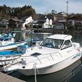 Photos: レジャーボート