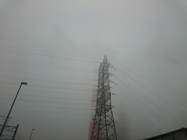 3月29日(月)の煙突