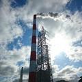 4月22日(木)の煙突