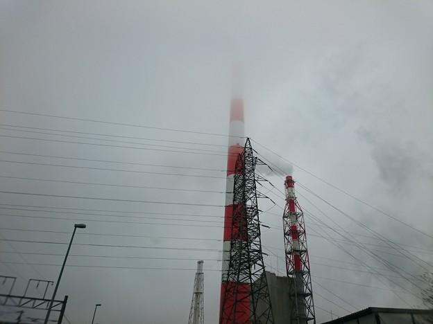 5月19日(水)の煙突