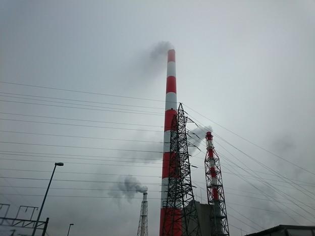 5月20日(木)の煙突