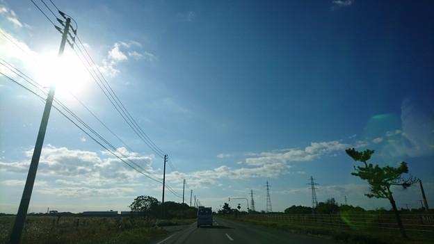 Photos: 9月21日(火)