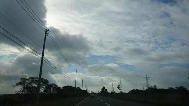 Photos: 9月22日(木)