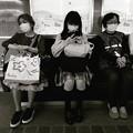 Instagram(°°)今夜の御堂筋線阪急電車能勢電車14