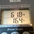 Photos: オヨヨ(°°)1