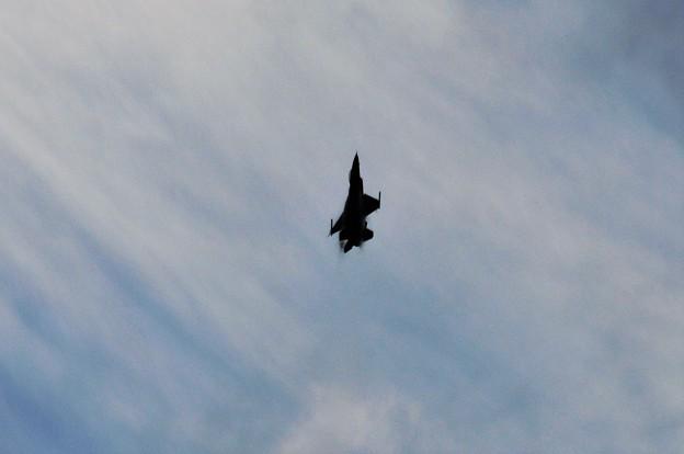 Photos: 垂直飛行