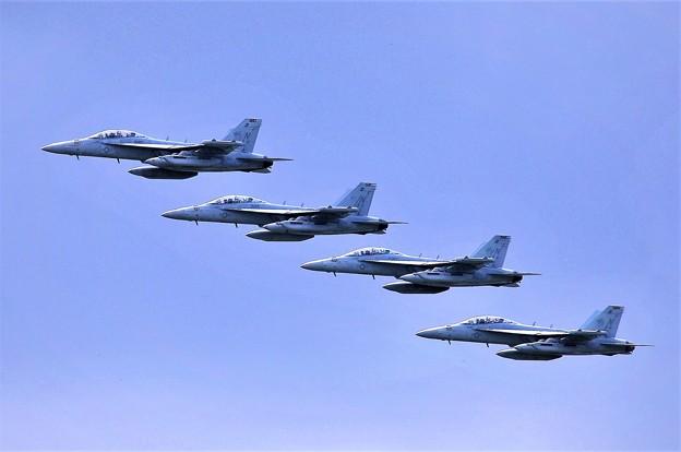 Photos: 戦闘機飛行