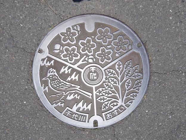 茨城県・下妻市(旧 千代川村)