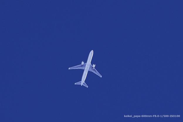B767-300ER型機 JA601J