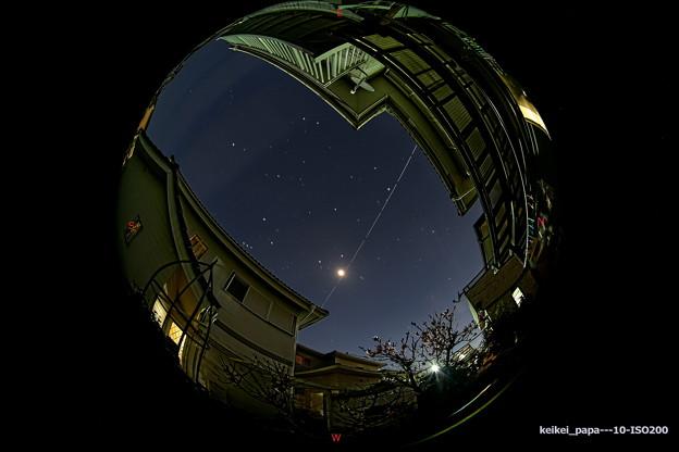 国際宇宙ステーション(ISS)/きぼう