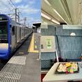 横須賀線の新車