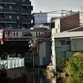 Photos: 横浜の水上住宅
