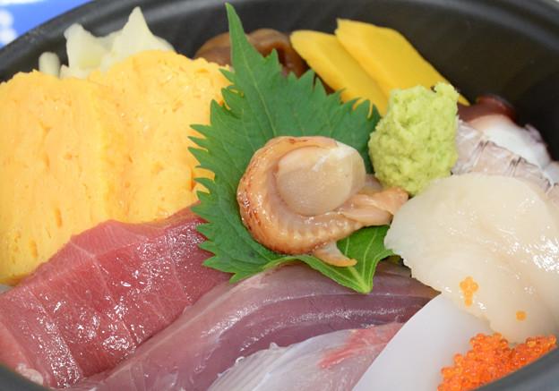 龍鮨 海鮮丼