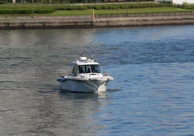 殊警備救難艇 SS22 ありえす