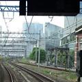 東京駅 出線