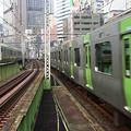 新橋駅方面