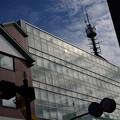 Photos: 雲