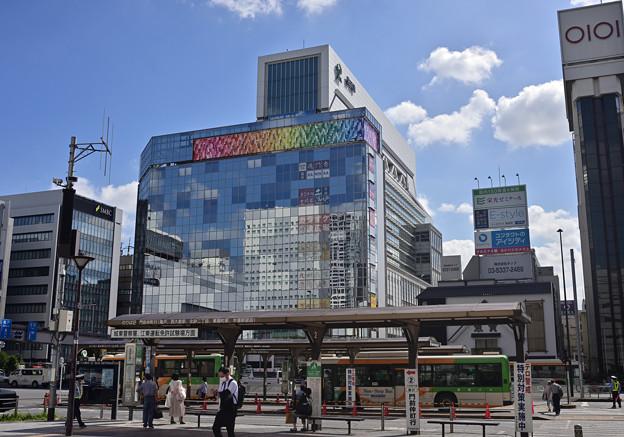 錦糸町駅 南口