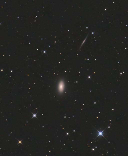 NGC3245,3245A