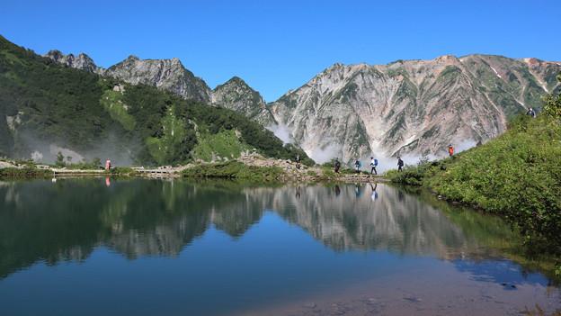 [2021年8月29日]唐松岳1