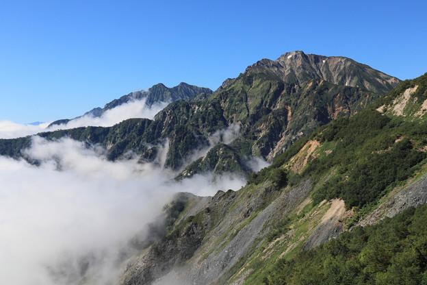 [2021年8月29日]唐松岳2