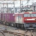 Photos: EH500-32牽引3050レ