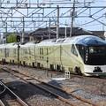 Photos: TRAIN SUITE四季島白岡通過
