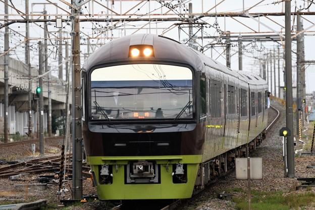 485系臨時快速リゾート那須野満喫号