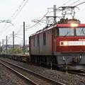 EH500-13牽引8063レ