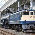 Photos: EF65 2066+シキ850