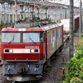 Photos: EH500‐63牽引3054レ宇都宮貨物(タ)通過
