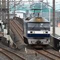 EF210-119単機8586レ