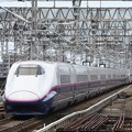 Photos: やまびこ・つばさ136号大宮14番入線