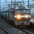 Photos: EF210-143牽引8680レ