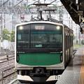 Photos: ACCUM雨の宇都宮入線