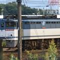 Photos: EF65 2057号機