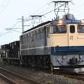 Photos: EF65 1103+ホキ2B宇都宮配給8937レ
