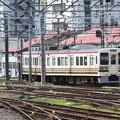 上信電鉄700形JR107系リバイバル色