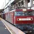EH500-63牽引8059レ小金井1番通過