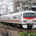 E491系East i-E宇都宮線検測試9527M