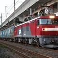 EH500-53牽引トヨタロングパスエクスプレス4052レ笠寺行き