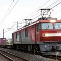 EH500-39号機牽引8069レ札幌貨物(タ)行き